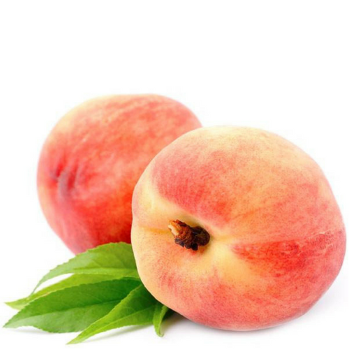 white peach purilum